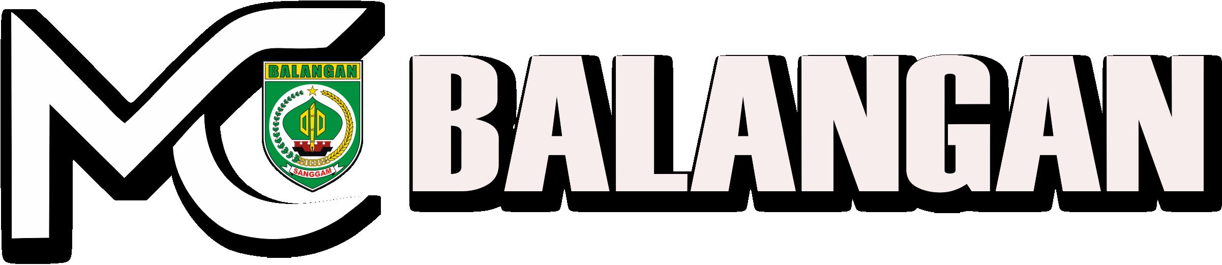 Logo MC BALANGAN